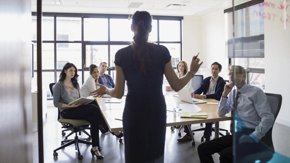 نقاط ضعف - نادیده گرفتن نقاط ضعف - نقطه ضعف - موفقیت مدیران بزرگ