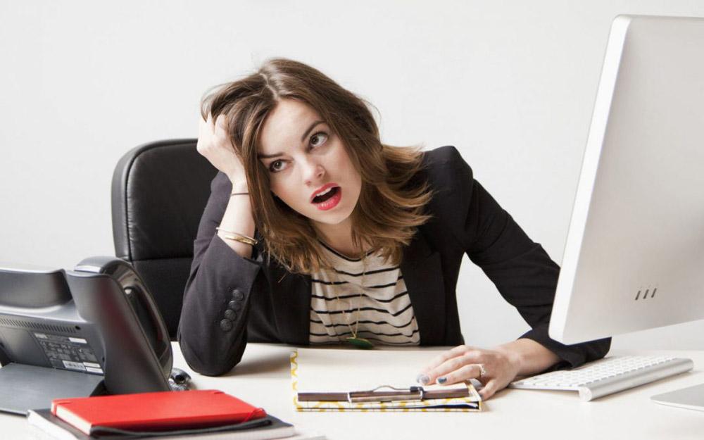 درک متقابل - نارضایتی - نا رضایتی - رضایت - نشانه های نارضایتی - حفظ کارمندان باارزش