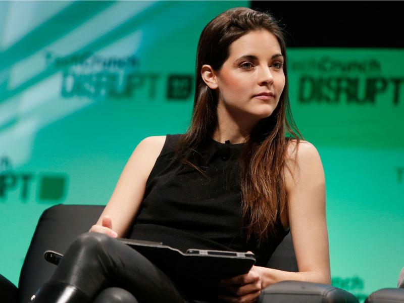 کاترین مینشو - مدیرعامل Muse - زنان موفق - توصیه مدیران موفق به جوانان - نصیحت رهبران بزرگ