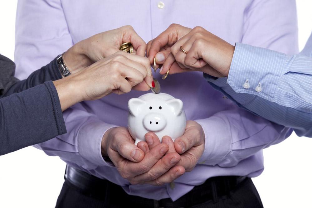 سرمایهگذاری - سرمایه گزاری - شراکت - شرکا - شریک شدن - تجربیات کارآفرینان موفق