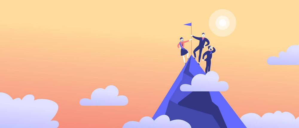 تجربه مدیران - تجربیات مدیران موفق - موفقیت مدیران بزرگ