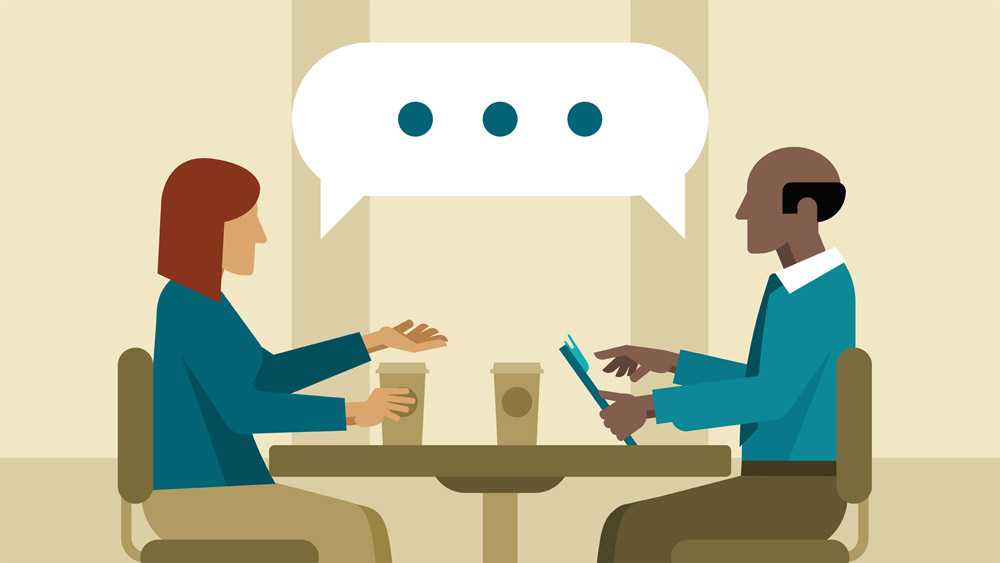 تعامل با کارمندان - کارمند باارزش - حفظ کارمندان باارزش - اهمیت کارفرما به کارمند
