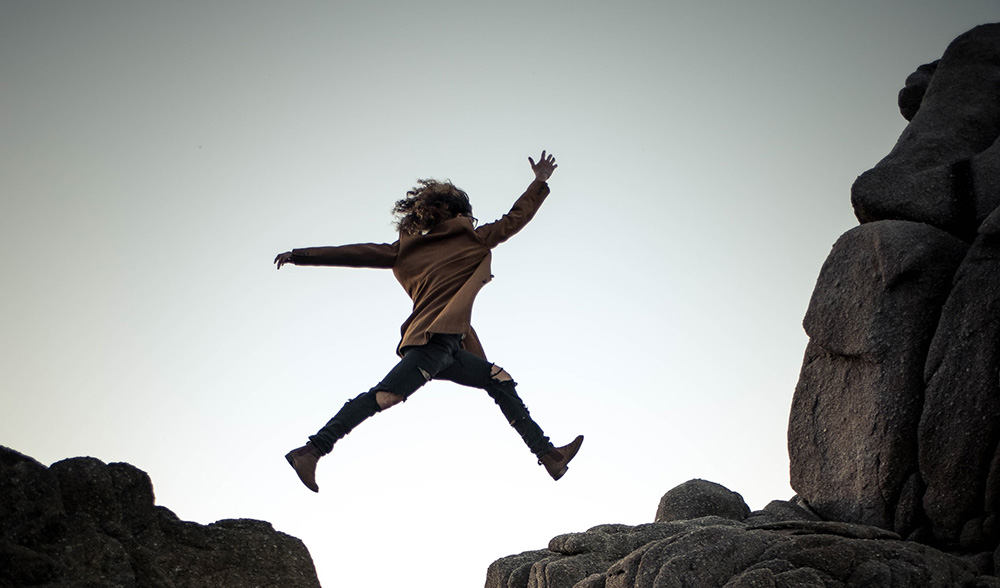 ریسک کردن - ریسک پذیری - موفقیت کارآفرینان
