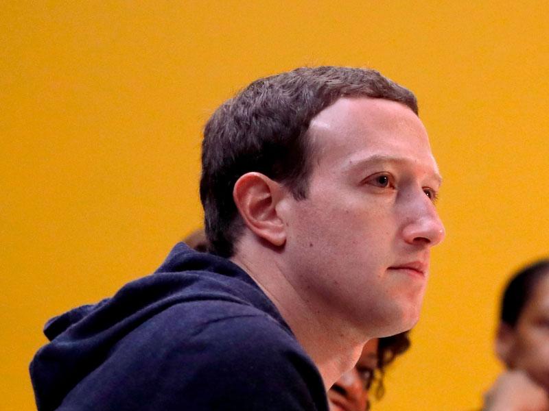 زاکربرگ - فیسبوک - مدیرفیسبوک - مدیرعامل فیسبوک - مارک زاکربرگ - توصیه رهبران موفق