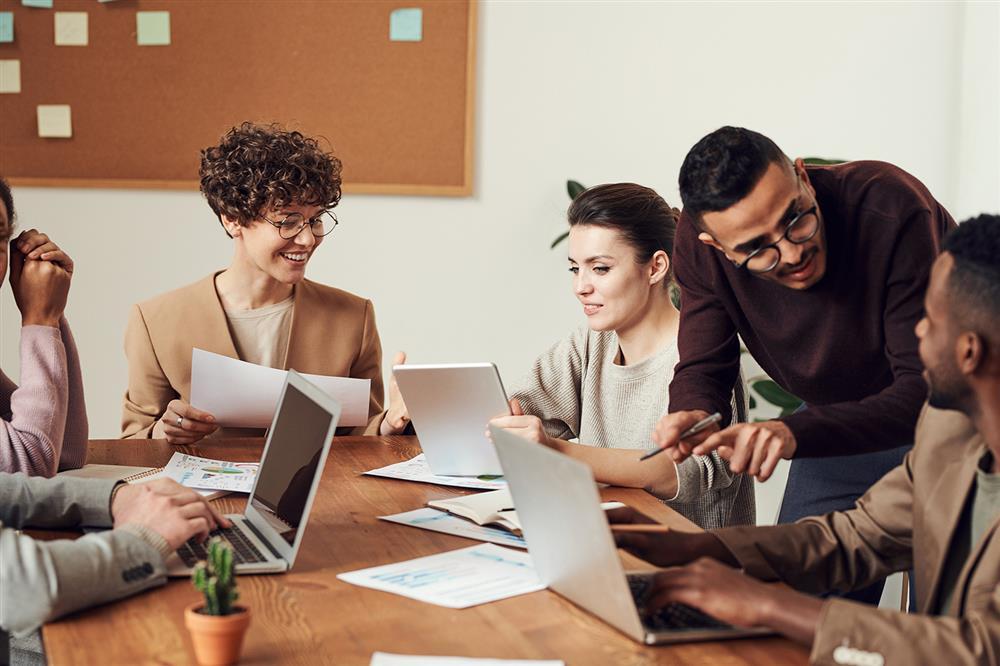 کارگروهی - teamwork - تیمورک - کارتیمی - گروه کاری - مثبتاندیشی - منفیبافی