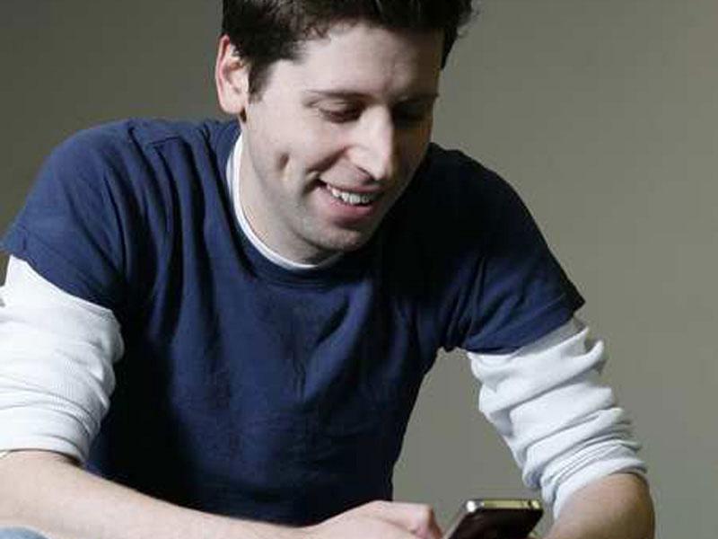 سم آلتمن - آلتمن - YCombinator - توصیه مدیران موفق به جوانان - نصیحت رهبران بزرگ