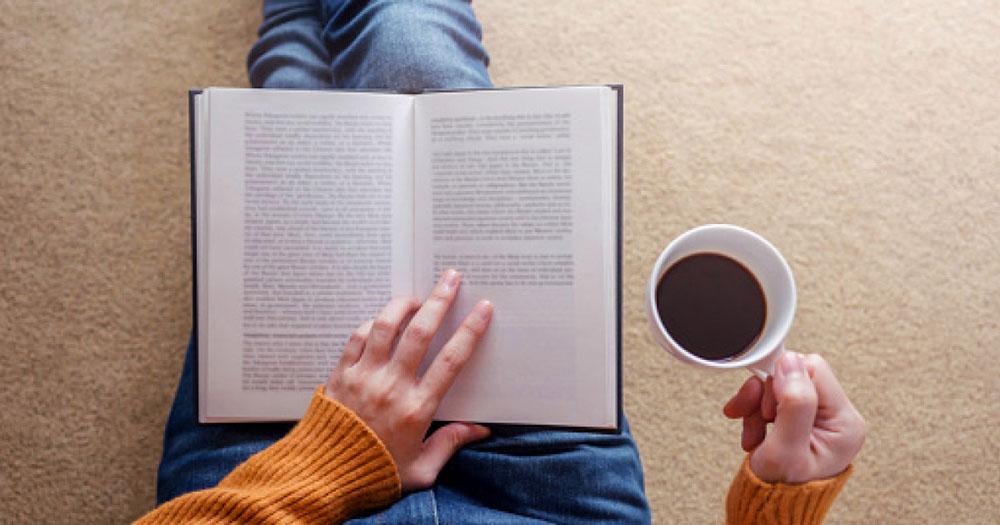 خوانندگان کتاب - یادگیری موثر - یادگیری دائمی - ویژگی انسانهای موفق