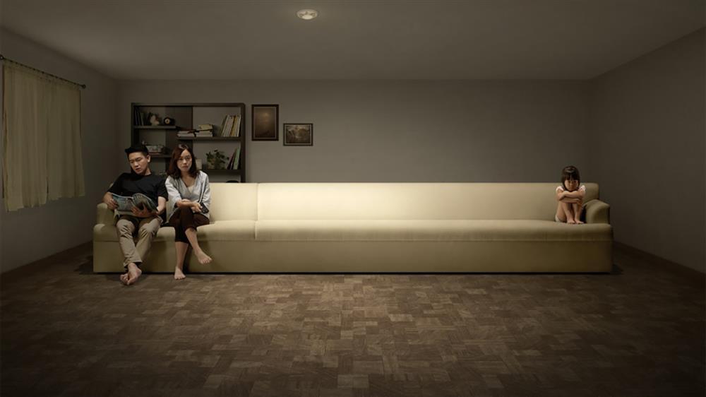 رفتار با والدین - والدین سمی - تربیت کودک - واکنش به رفتار والدین - فاصله - فاصله از والدین