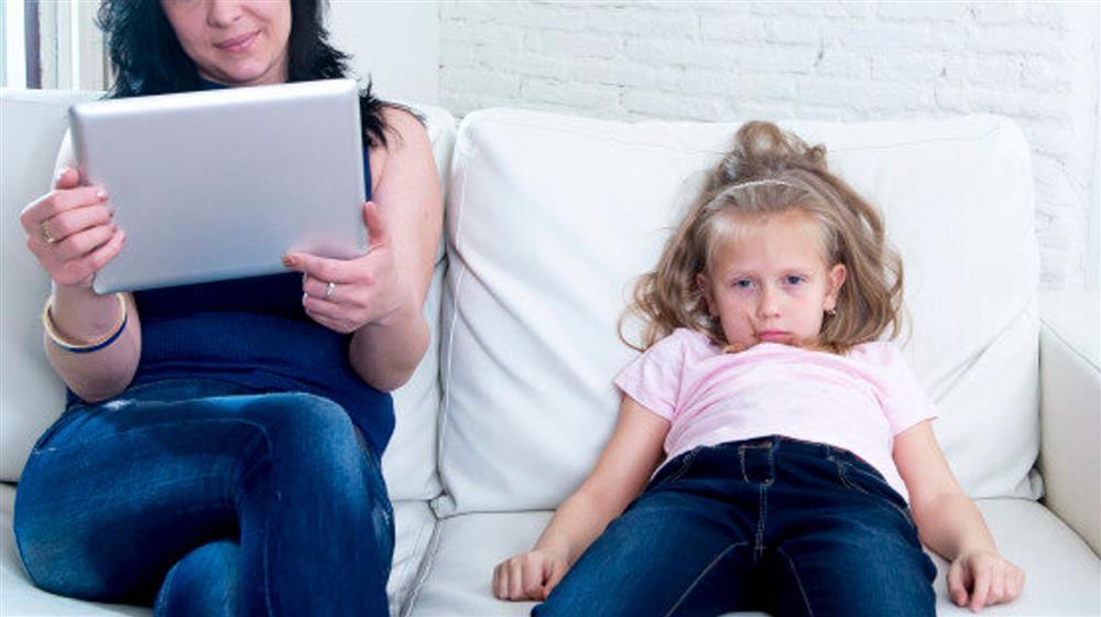 رفتار با والدین - والدین سمی - تربیت کودک - واکنش به رفتار والدین - روانشناسی