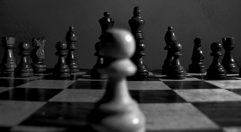 جسارت - نداشتن جسارت - شطرنج - عادات اشتباه - از بین رفتن خلاقیت