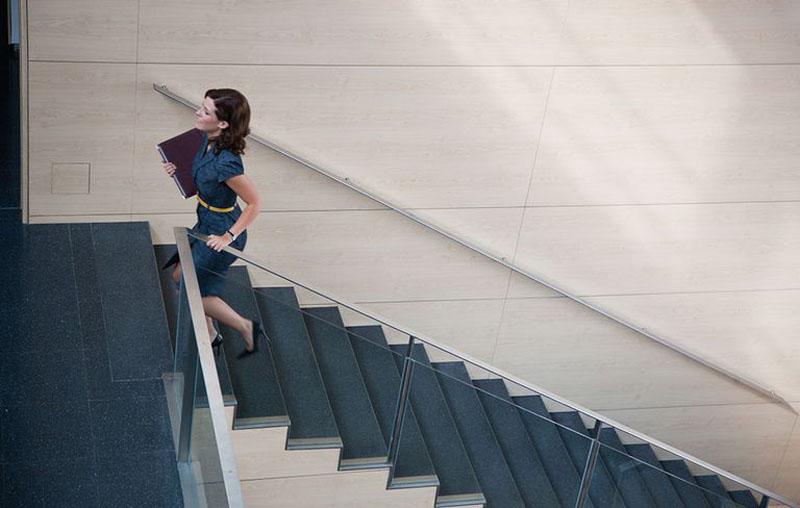 پیاده روی - لاغری - رژیم لاغری آسان - کاهش وزن