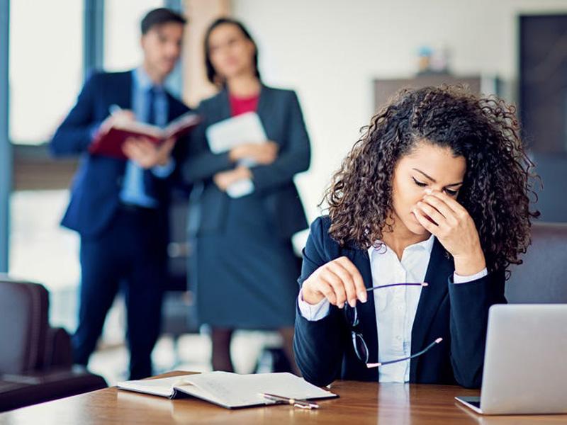شکست خوردن - شکست - دیر موفق شدن - عوامل نرسیدن به موفقیت - موفقیت دیرهنگام