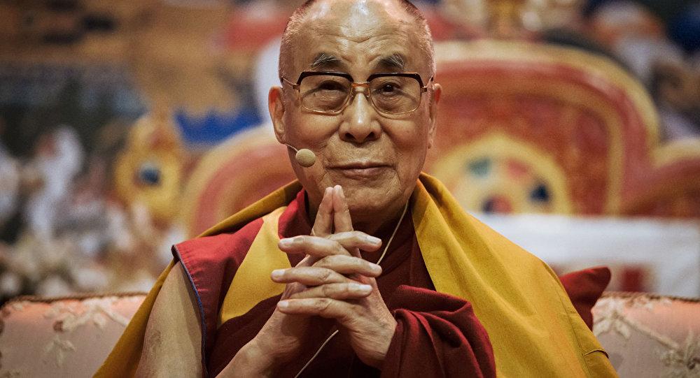 دالایی لاما - قوانین بزرگان دنیا - بزرگان جهان