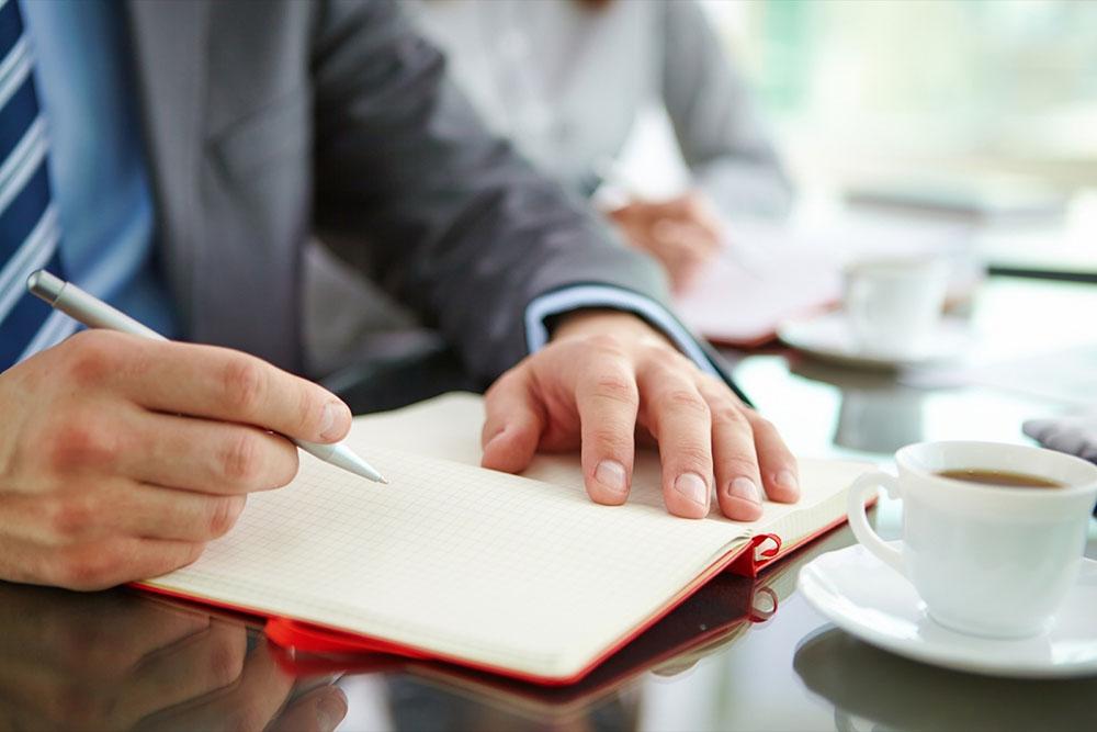 نوشتن - قدردانی - سپاسگزاری - عادات افرادموفق - عادتهای موفقیت