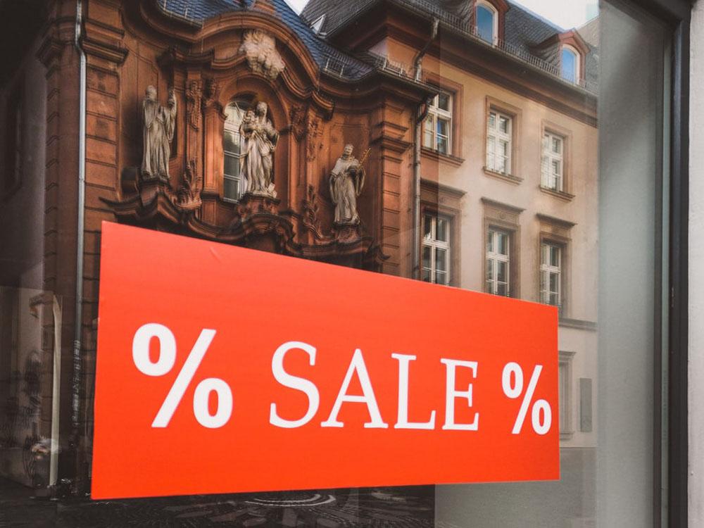 فروش - فروش موفق - تجارت - کسبوکار - ایده های تبلیغاتی - ایده بازاریابی