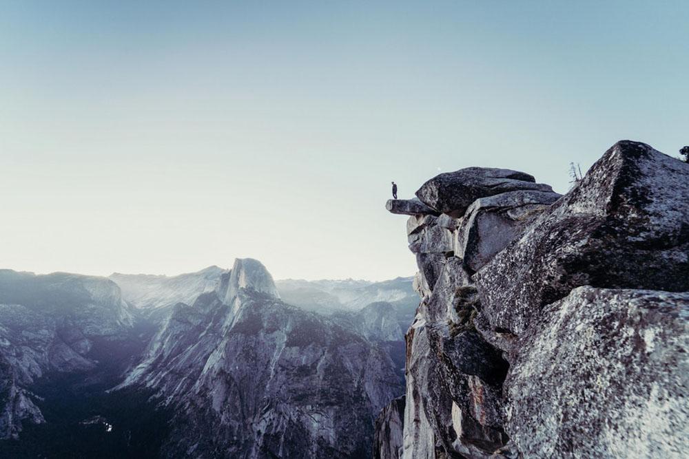 ریسک - ریسک پذیری - تغییرشغل - پیشنهاد کاری - عوض کردن شغل