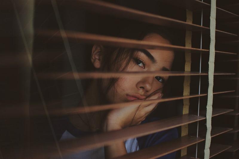 اندوه-غم و غصه