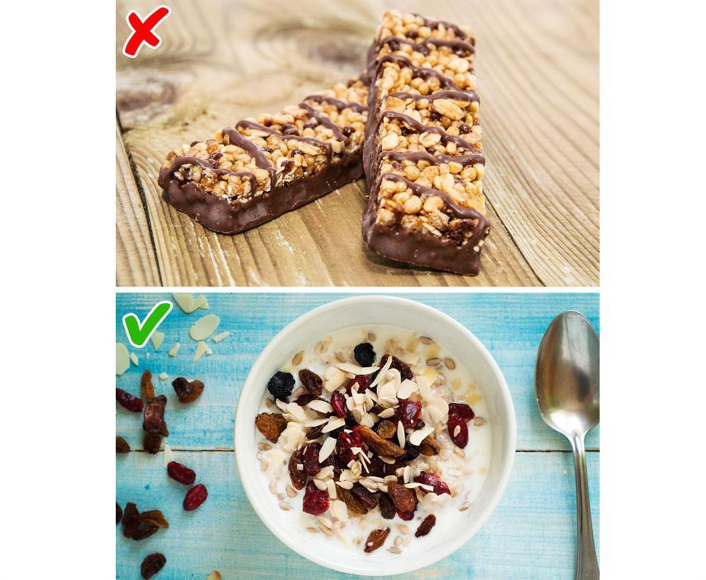 تغذیه سالم - باورهای غلط درباره سلامتی