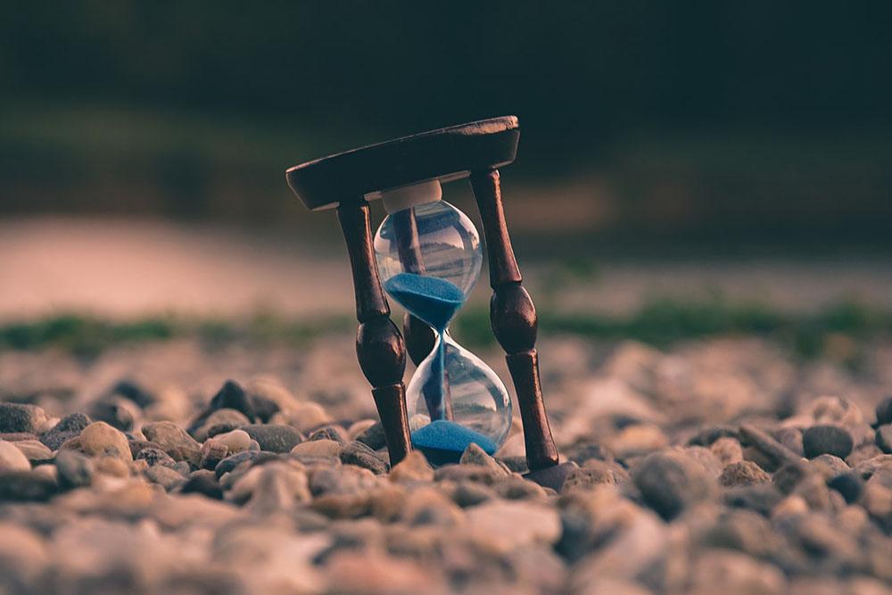 زمان بندی - اداره کردن امور - کارایی - بهره وری - برنامه روزانه