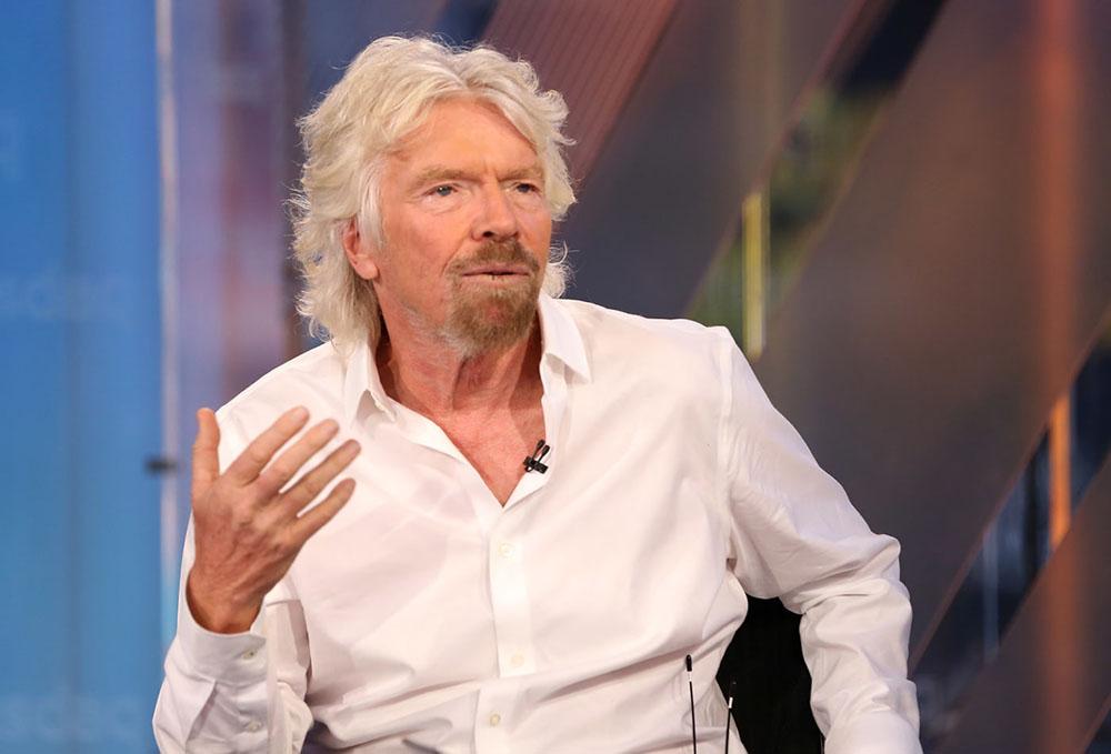 ریچارد برانسون - تعریف موفقیت - راز موفقیت