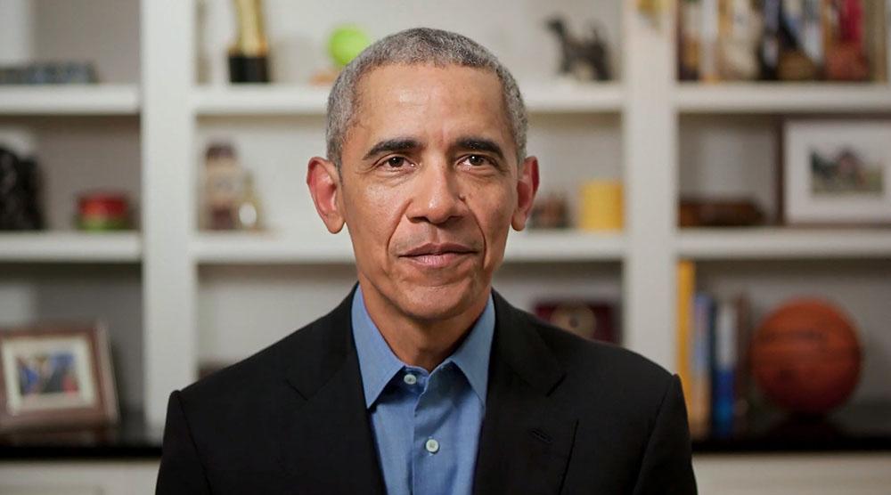باراک اوباما - تعریف موفقیت - راز موفقیت