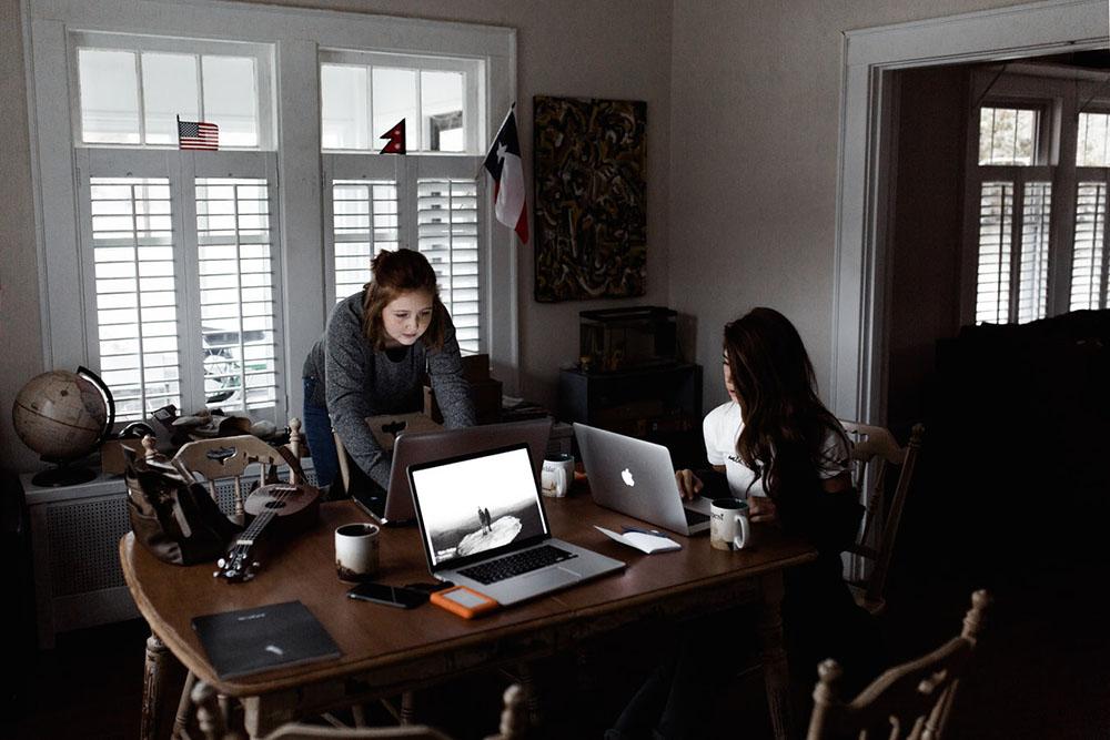 تولیدمحتوا - وب لاگ کاری - رونق کسب و کار - بازاریابی محتوایی
