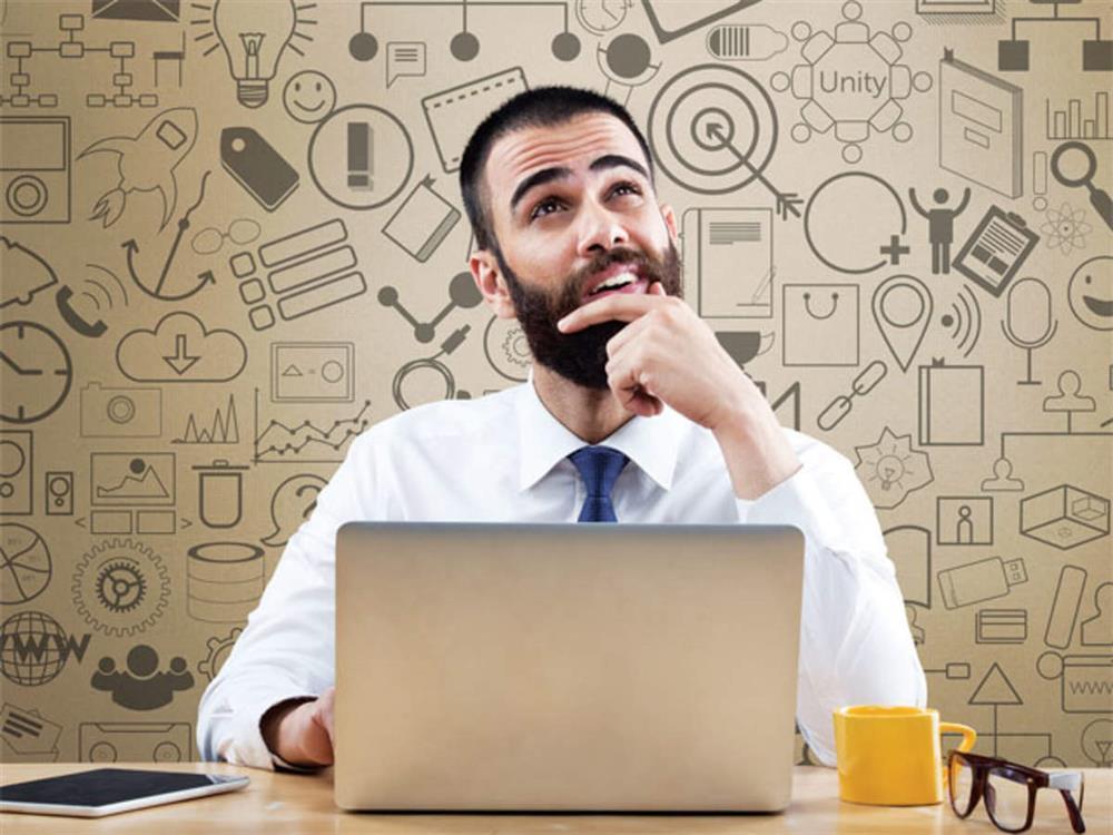 کار آفرینی - کار کردن - سخت کار کردن - باورهای اشتباه - باور غلط - باور اشتباه