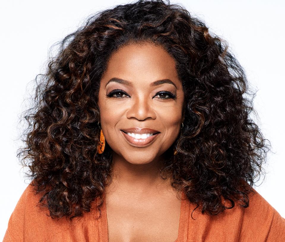 اپرا وینفری - Oprah Winfrey - باور اشتباه - موفق شدن - سخن بزرگان