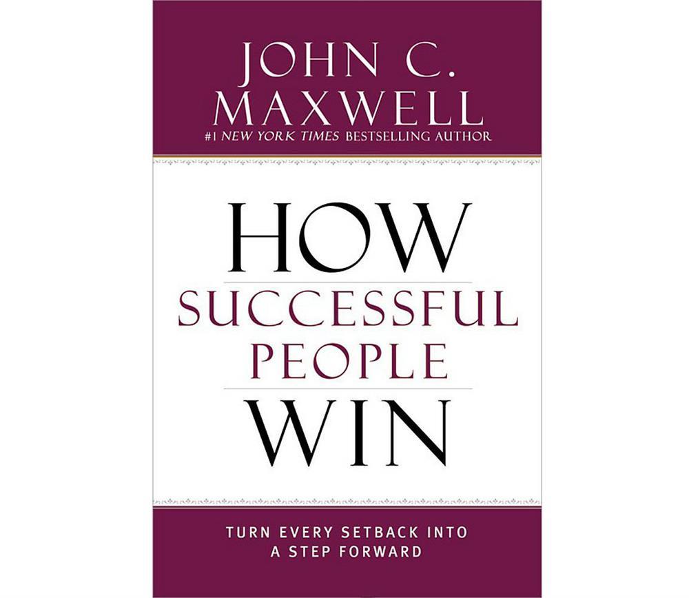 افراد موفق چگونه به موفقیت میرسند، هر مانعی را به یک فرصت تبدیل کنید - معرفی کتاب