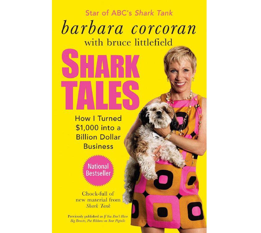 کتاب: داستان کوسه چگونه هزار دلار را به کسب و کار یک میلیارد دلاری تبدیل کردم؟ - معرفی کتاب