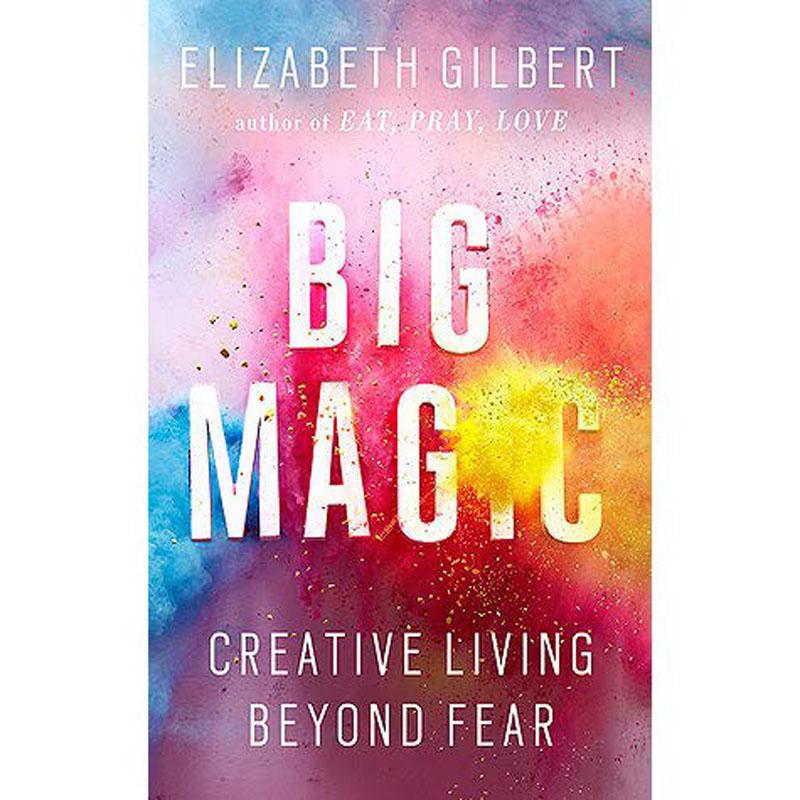 کتاب جادوی بزرگ زندگی موفق در پشت ترسها - معرفی کتاب