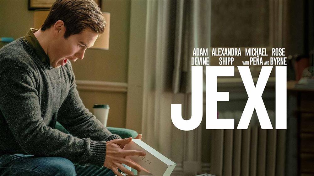 فیلم جکسی- زندگی مدرن امروزی- فیلم کمدی