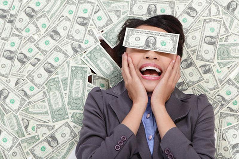 توصیه کارآفرینان - راههای پولدار شدن - ثروتمند شدن - کسب درآمد