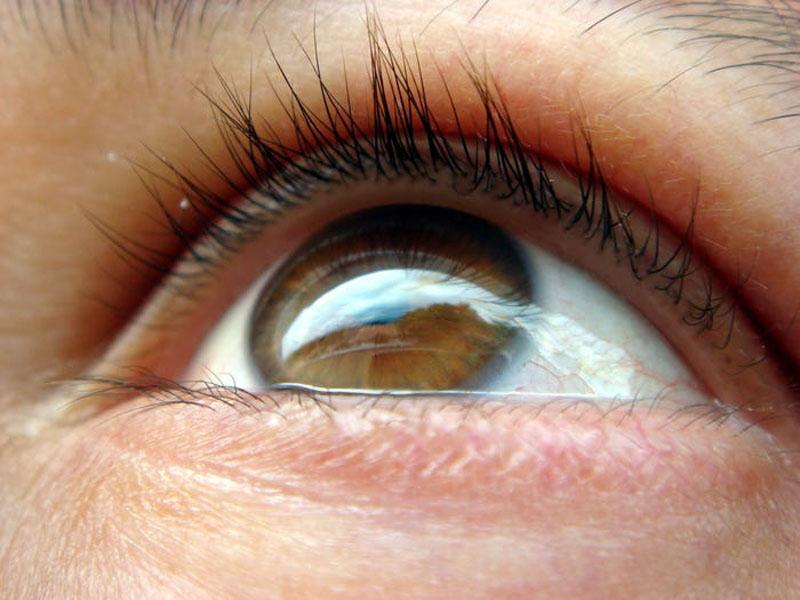 احساسات - بروز احساسات - چشم - کاریزما - جذابیت - دوستداشتنی بودن