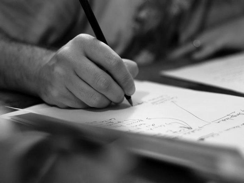 یادداشت - برنامه ریزی - عادات غلط - عادتهای اشتباه - اشتباهات مدیریت زمان