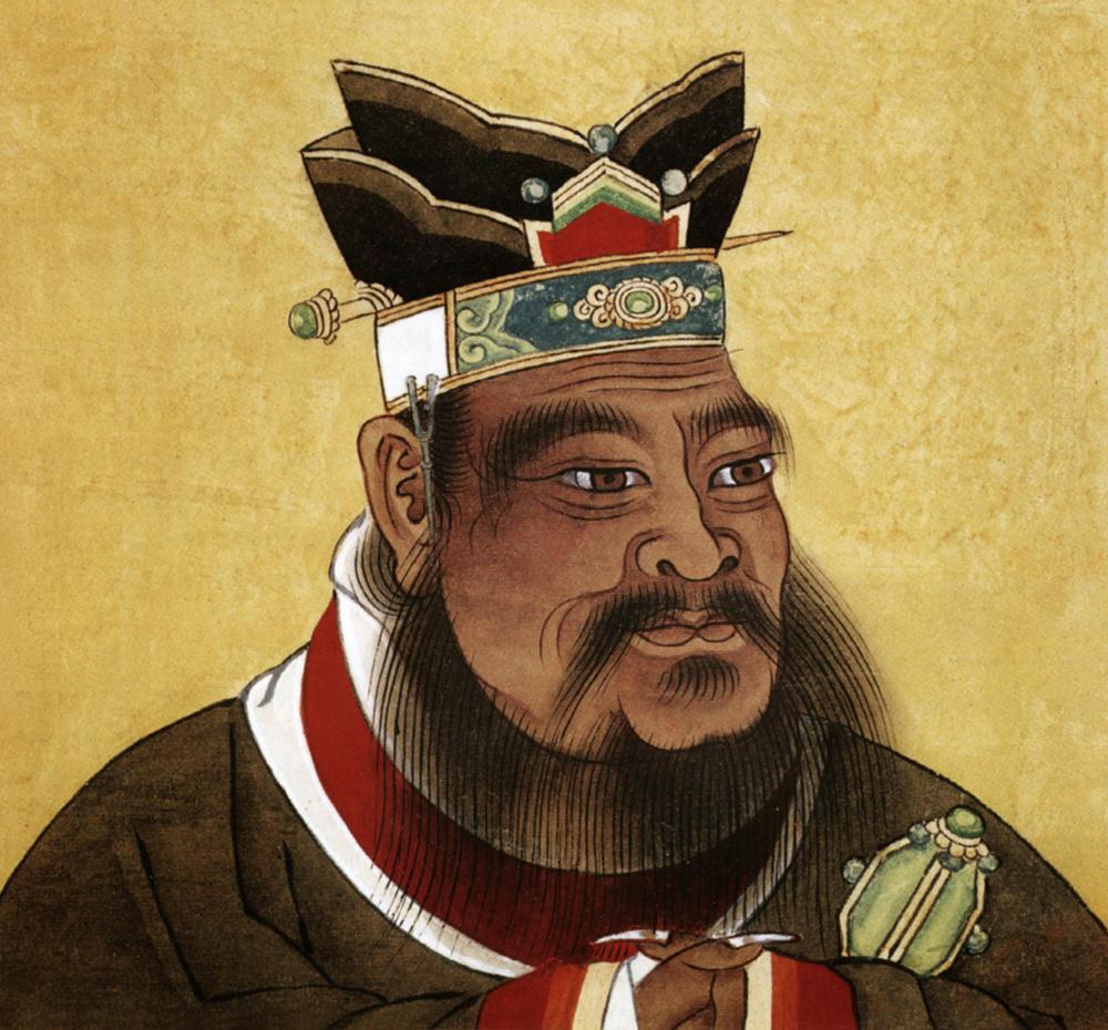 کنفوسیوس- نقل قول - پشتکار - جمله های انگیزشی