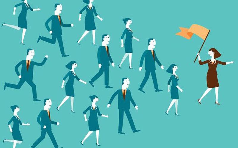 تاثیرگذاری - ارائه ایده های تازه - ایدههای نو - روش ارائه ایده جدید