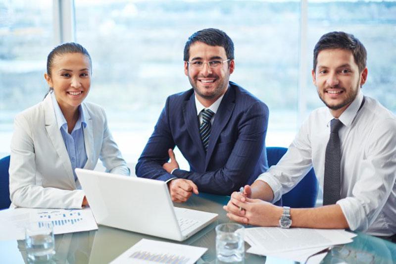 رابطه کاری موفق - رابطه بین همکاران - همکاری - رفتار سازمانی