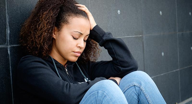 نگرانی - استرس - اضطراب - دلایل نگرانی - راههای کاهش نگرانی