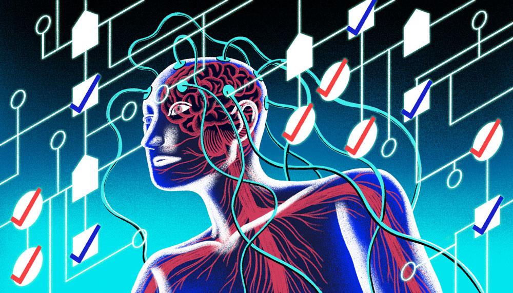 نیم کره های مغز - نیمکره راست مغز - نیم کره راست - افزایش خلاقیت