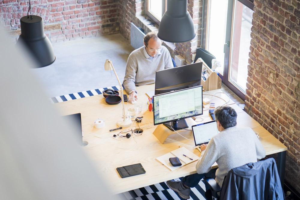 فرهنگ شرکت - نقش فرهنگ در رشد برند - فرهنگ سازمانی - رضایت مشتریان
