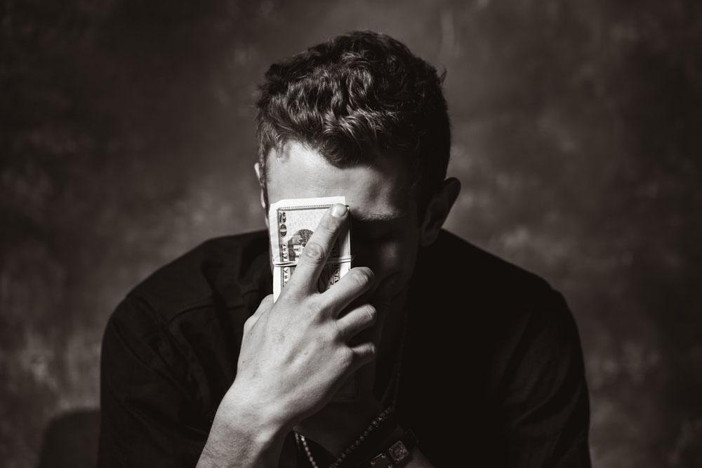 مقابله با مشکلات - رد شدن از موانع - نحوه برخورد با مشکلات زندگی