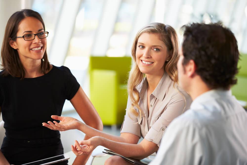 ملاقات با افراد مناسب - ارتباطات