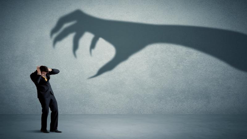 مقابله با ترس- راه حل غالب شدن بر ترس - مقابله با ترس از آینده - هراس