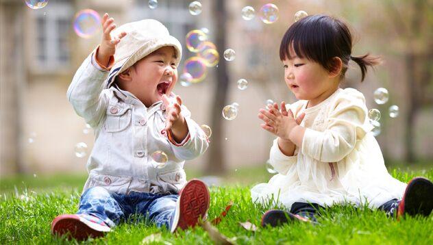 تربیت فرزندان -کودکان -خانواده  - هوش -استعداد کودکان