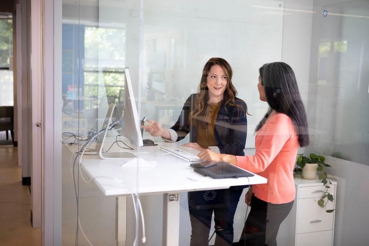 مدیران-برقراری ارتباط