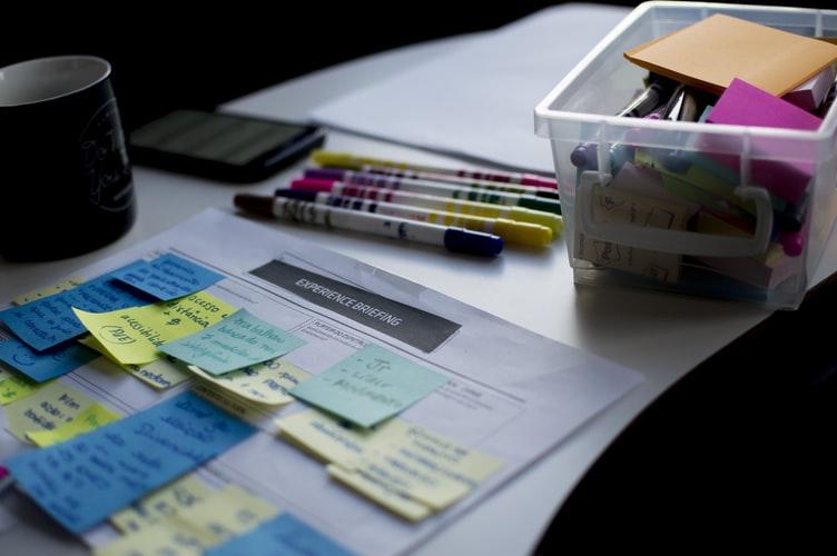 نقشه -برنامه ریزی-هدف -تمرکز