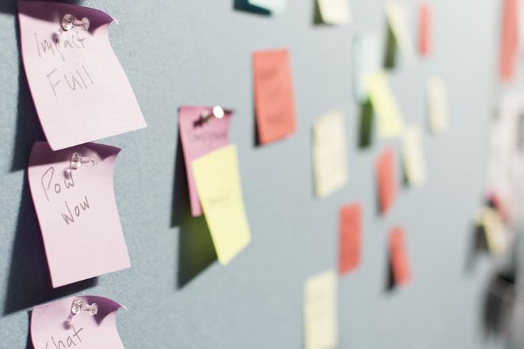 برنامه ریزی -نوشتن -اهداف