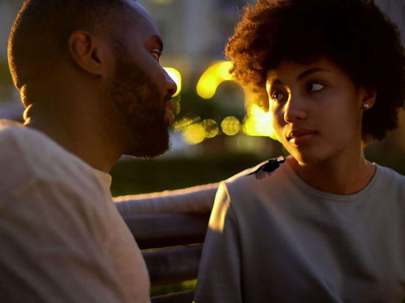 عشق - رابطه -  تقویت روابط عاشقانه - روابط عاشقانه - عاشقی