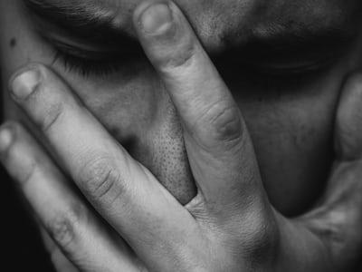 ترس -استرس-ناراحتی-ناامیدی-خشم-نگرانی